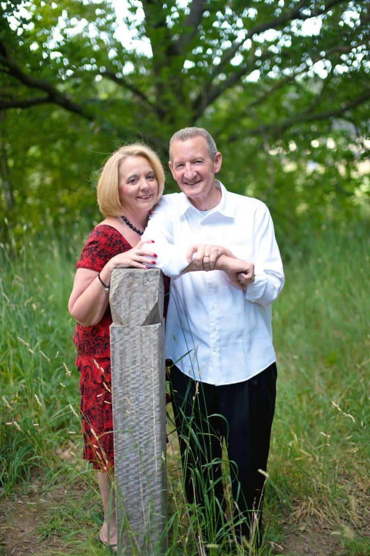 Pastor & Linda